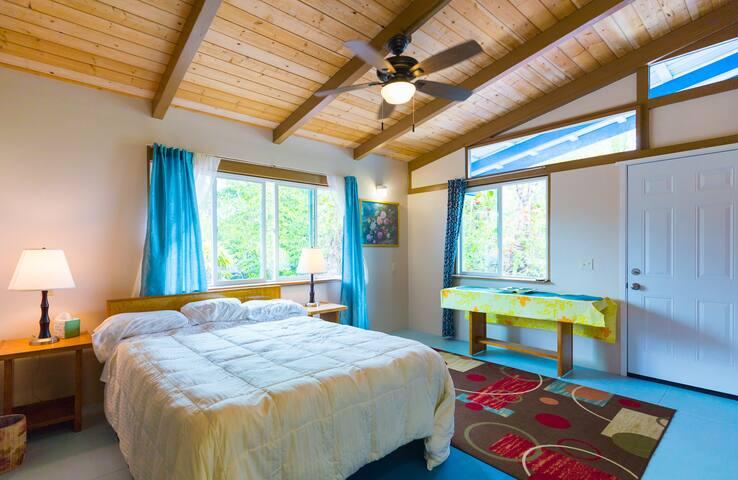 New Reclining Buddha Studio Plus Extra Bed Room