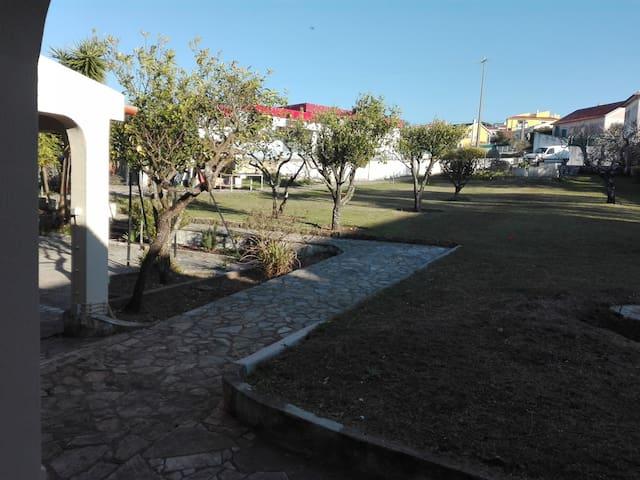 Casa da Aldeia com Sintra ao lado - Sabugo, Sintra - Haus