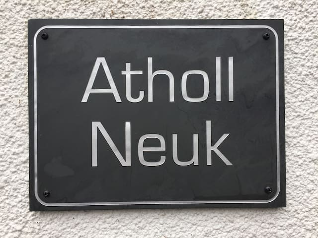 Atholl Neuk, Blair Atholl