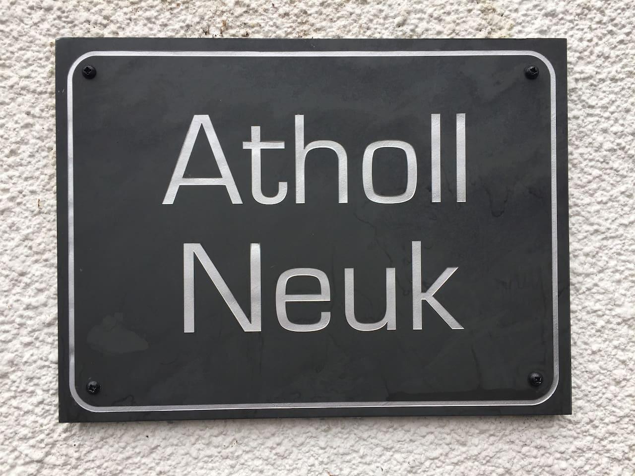 Atholl Neuk