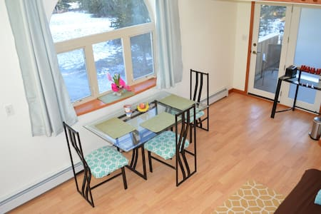 Private FREE Breakfast ocean view! - Kenai