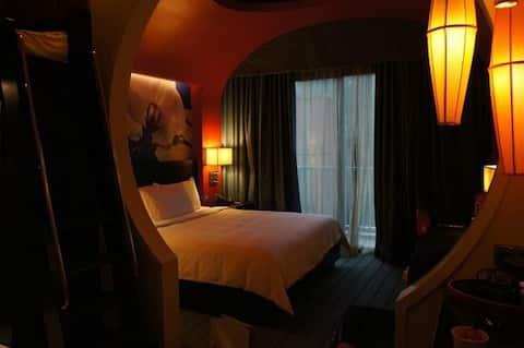 Singapore festive hotel family room cheaper 节庆家庭房