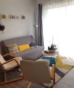 Appartement moderne et calme - Vannes