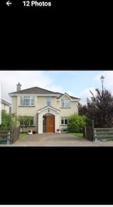Spacious House with Fantastic Location