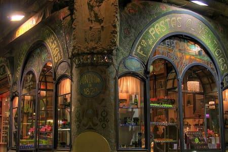 Boutique Apt El Born, Old Town City Center - Barcelona