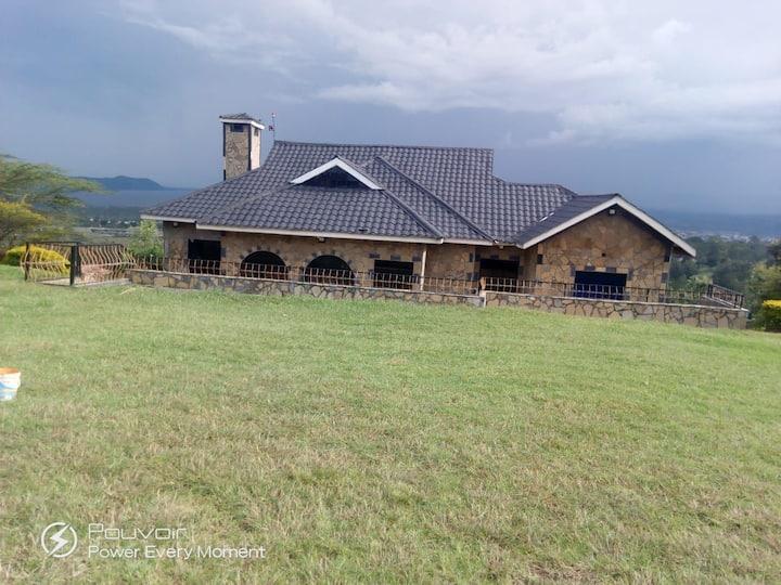 Capital hill house