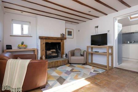 Trinity Cottage (UK11579)