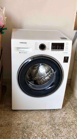 Neue Waschmaschine (bj 2019)
