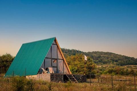 Dom pri jazere Sioni