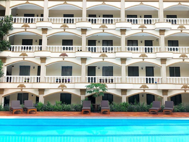 Seana Apartments 1 Bedroom - feels like home