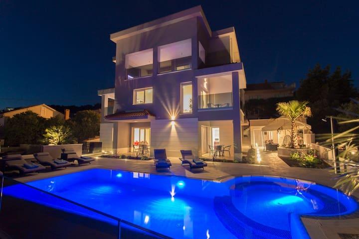 Villa Bareta-App 3