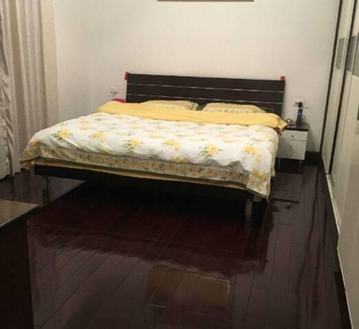 圣美龙湾 - Ankang Shi - Apartment