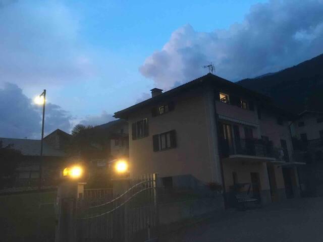 Casa vacanze Albertinelli