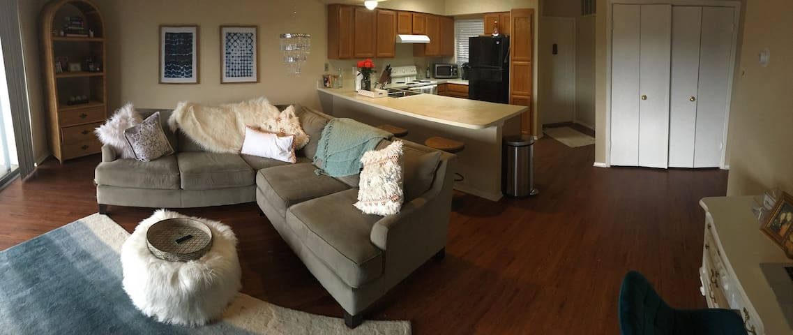 Cozy Condominium on Beautiful Lake Ray Hubbard - Rockwall