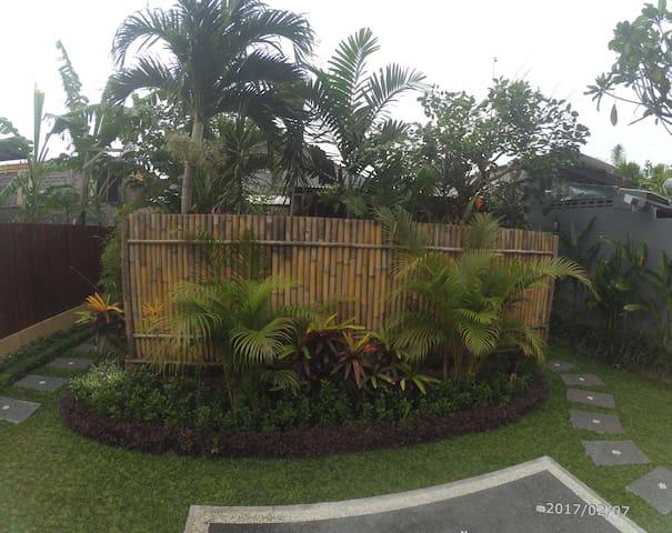 Joglo villa Bali #10 - Denpasar - Villa