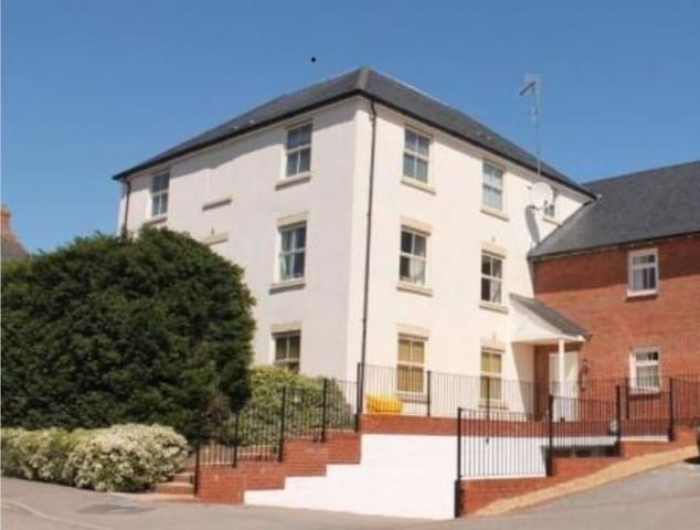 Modern, Spacious Apartment in Sought After Village - Braunston - Apartment
