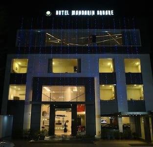 Hotel Mandarin Square - Zirakpur