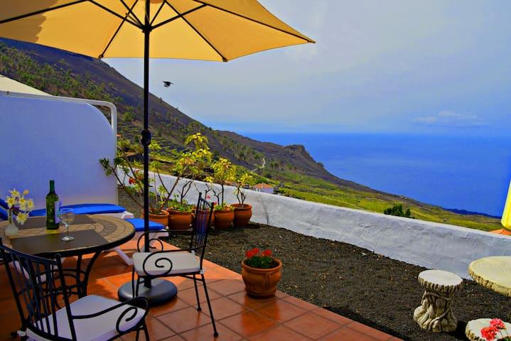 Ferienhaus auf La Palma