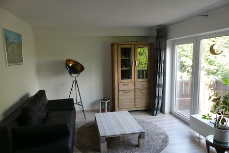 2-room flat with perfect conection to Cologne - Bergisch Gladbach - อพาร์ทเมนท์