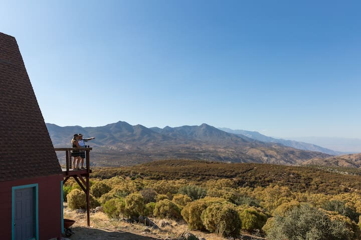 Artist Mountain Paradise