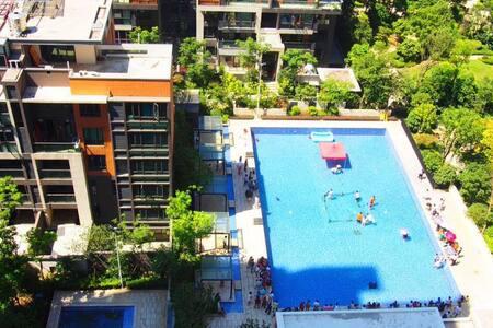 小房间 - Wuhan - Wohnung