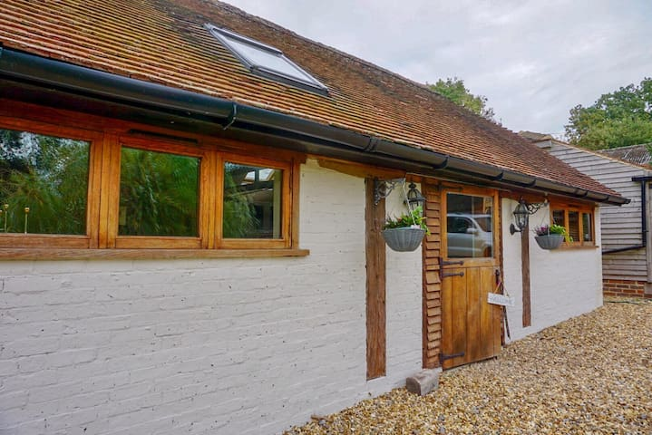 The Cottage, Hassocks, Hurstpierpoint, Sussex