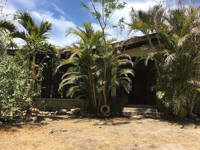 Tiquisia Lodge