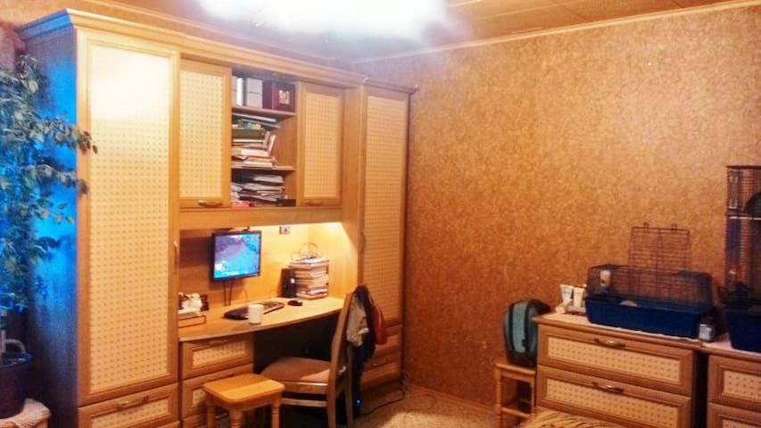 Сдам благоустроенную квартиру рядом с центром - Belgorod - Apartamento