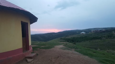 Qora Kob Inn Xhosa homestay. Volunteer & explore!