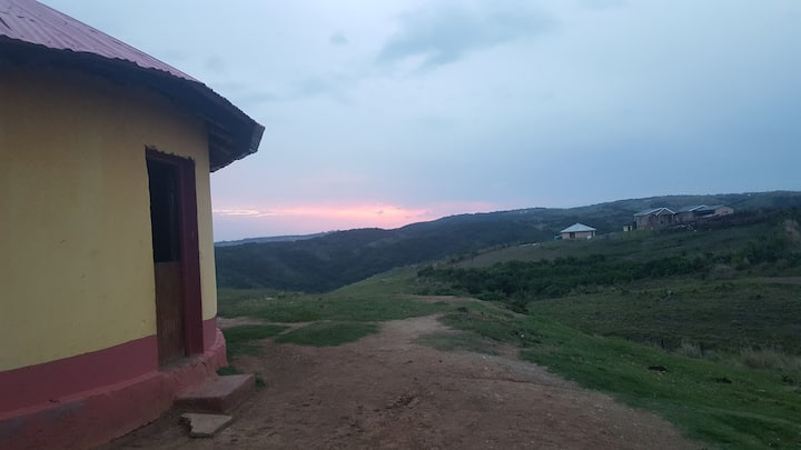 Qora Kob Inn Xhosa homestay. Volunteer & explore!