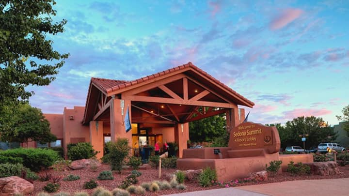 Sedona Summit Studio