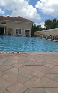 Great Location Heated pool - Fort Myers