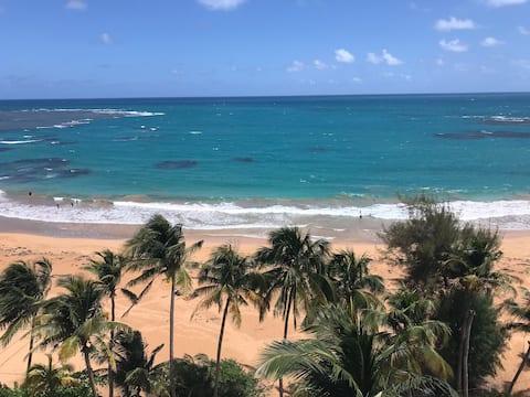Playa Azul Beach and Rainforest Paradise