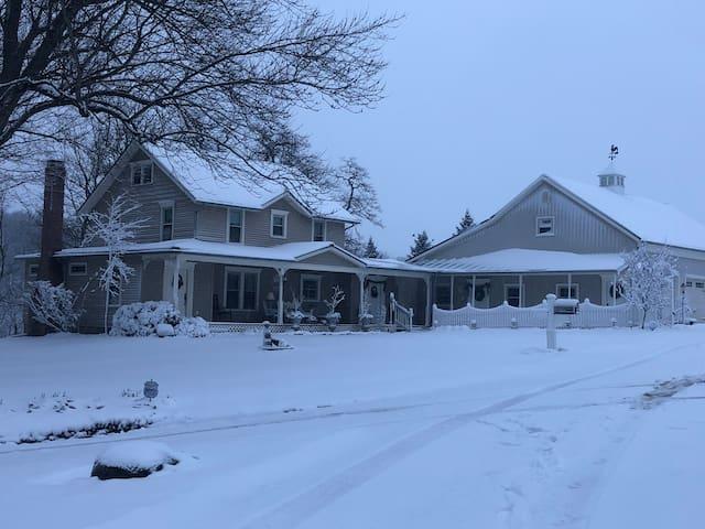 Sycamore Hill Farm