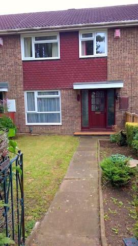 West side of Cheltenham Gr8 value - Cheltenham - Ev