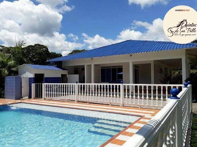 Alquiler casa campo 🔥 35.000 pesos la noche x/psna