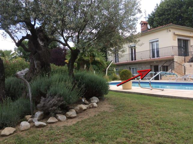 Villa ROMAGA - Vernet-les-Bains