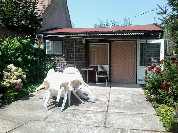 Summer House Badacsonytomaj