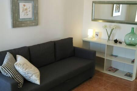 Apartamento en Fuerteventura..castillo Caleta fust
