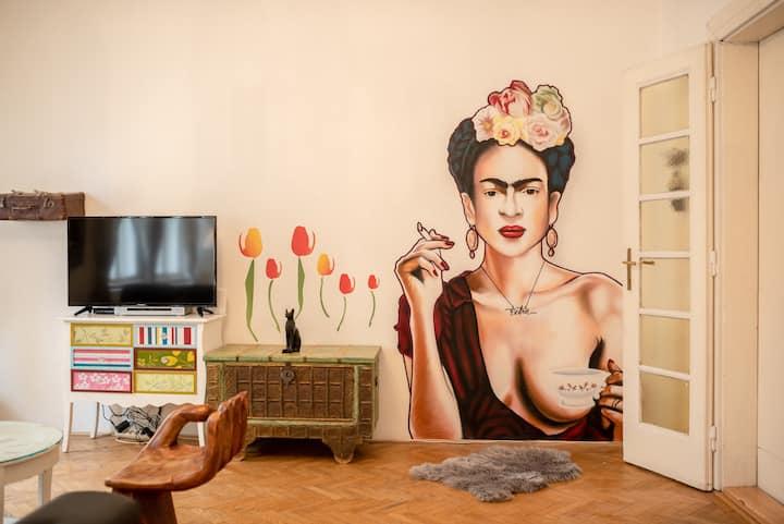 Frida apartman ❤️