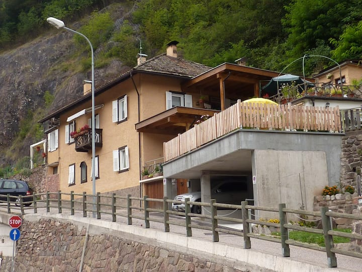 casa privata in Val di Fiemme