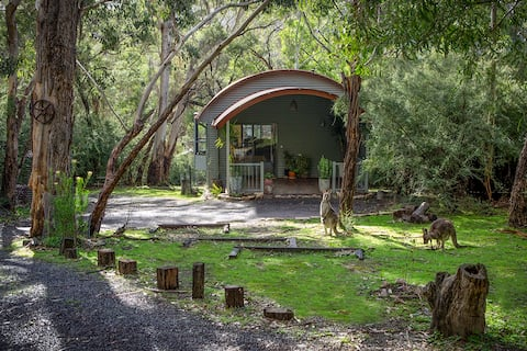 Heavenly Escape: Simply a Lovely Secluded Getaway