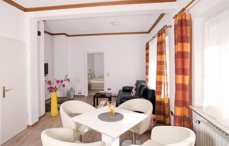 Apartment im Herzen von Bad Wildbad - Bad Wildbad - Byt