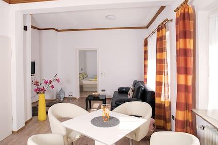 Apartment im Herzen von Bad Wildbad - Bad Wildbad - 公寓