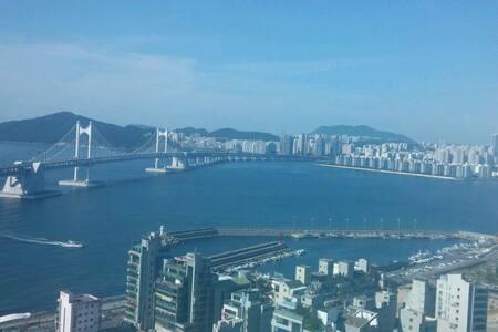☆착한 가격☆Vine-herz ♡광안역 #5 1min - Suyeong-gu