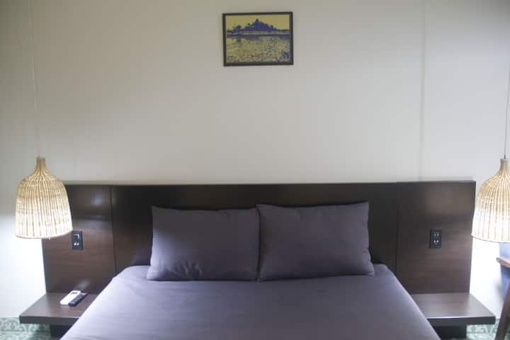 Deluxe room of Nha Trang Homestay
