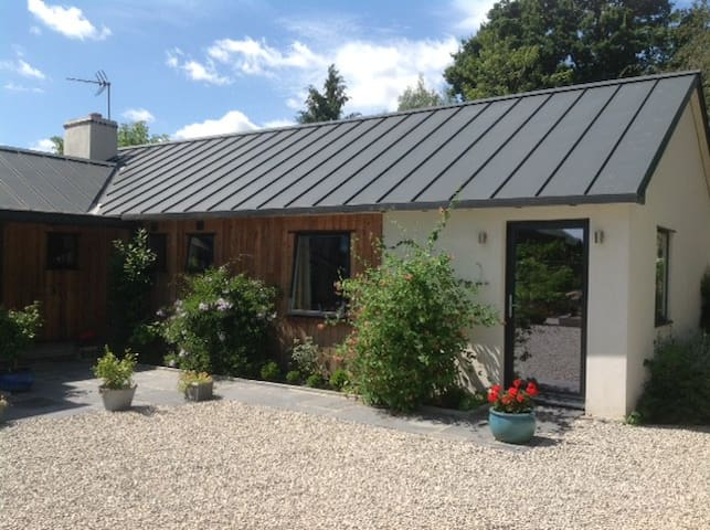 Lovely contemporary Eco house near Channel Tunnel - Pluckley Thorne - Casa