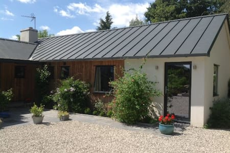 Lovely contemporary Eco house near Channel Tunnel - Pluckley Thorne