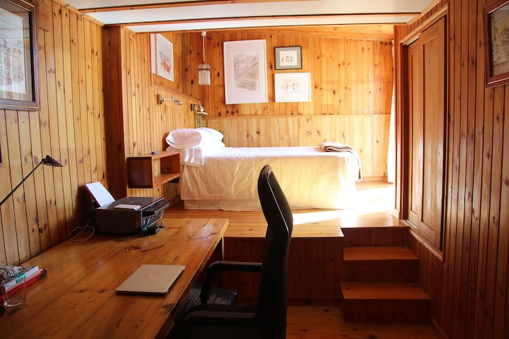 Dormitorio 3 (bedroom 3)