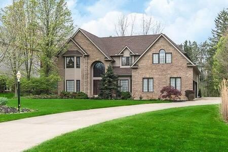 Beautiful Spacious Home - Hinckley - Ház